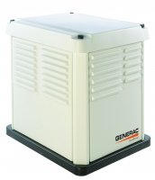 Generac 7kW Air Cooled Standby CorePower System Package