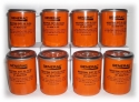Oil Filter 070185E 8 Pack Extended Life, Oil Filter is 30% Longer, 30% More Capacity