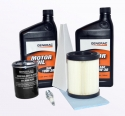 Generac Preventative Maintenance Kit with 5W30 Oil for 410cc 8kW HSB 2008 or Newer