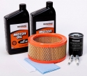 Generac Preventative Maintenance Kit with 10W30 Oil for 760/990cc 12kW-18kW HSB