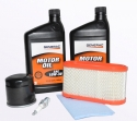 Generac Preventative Maintenanc Kit with 10W30 Oil for 432cc 7kW CorePower
