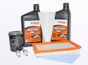 Generac Preventative Maintenance Kit with 10W30 Oil for 530cc EcoGen