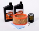 Generac Preventative Maintenance Kit with 5W30 Oil for 410cc 8kW Pre-2008