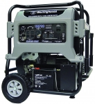 NEW Westinghouse 10000 Watt Contractor Series Fully Loaded Portable Generator CARB Compliant | 10KPROII