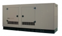 Kohler 125ERESC Liquid Cooled 125kW Generator Natural Gas or Propane Single Phase 240V Steel Enclosure
