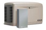 Kohler 20kW Air Cooled Standby Generator with 200 Amp SE Rated ATS | 20RESAL-200SELS