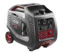 Briggs & Stratton 3000 Watt Inverter Portable Generator 30545