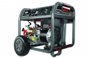 Briggs & Stratton 7500 Watt Elite Series Eelctric Start CARB Compliant Portable Generator 30552