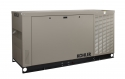 Kohler 38kW Liquid Cooled Generator Natural Gas or Propane Single Phase 240V | 38RCLB
