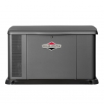 Briggs & Stratton 20kW NG/LP Standby Generator with Aluminum Enclosure | 40574