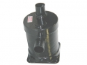 Hydro-Hush Fiberglass Exhaust for Gasoline Models 15.0 - 20.0 kW