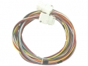 15 ft Extension Harness for Remote Start/Stop Panel 43912