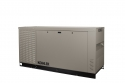 Kohler 48kW Liquid Cooled Generator Natural Gas or Propane Single Phase 240V | 48RCL