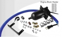 Guardian Extreme Cold Weather Kit (Blockheater) 5617 for 3.0L Engines