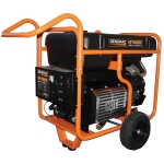 Generac Portable GP Series GP15000E Electric Start