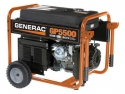 Generac GP Series GP5500 (CSA Certified)