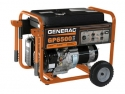 Generac GP Series GP6500 (CSA Certified)