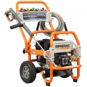 Generac 3000 PSI Commercial Pressure Washer