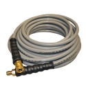 Generac 4000 PSI 50 Ft TP Braided Hose 6117