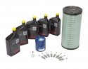 Briggs & Stratton Preventattive Maintenance Kit for Liquid Cooled  Generators 6167