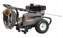 Generac Industrial Power Washer 3000 PSI CARB 6228