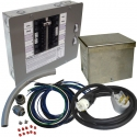 Generac 50 Amp Manual Transfer Switch Kit