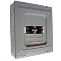 60 Amp Single Load Generator and Utility Mains Only Manual Transfer Switch by Generac