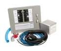 PreWired 30 Amp Manual Transfer Switch Kit By Generac