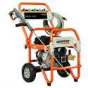 Generac 3500 PSI Commercial Power Washer 6416