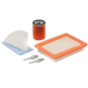 Generac Preventative Maintenance Kit for 11kW HSB with GT-530 Engine 6483