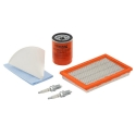 Generac Preventative Maintenance Kit for 14-17kW HSB with GT-992 Engine 6484