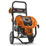 Generac 2000-3000 PSI Variable Speed Power Washer | 6809