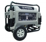 Westinghouse 8000 Watt Contractor Series Fully Loaded Portable Generator CARB Compliant | 8KPRO