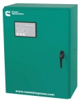 Cummins Onan OTEC Service Entrance Rated 400 Amp 240V Single Phase Automatic Transfer Switch Nema 3R | A040V599