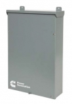 Cummins Onan RA Series 100 Amp Automatic Transfer Switch | A045P692