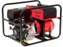 Dyna 6000 Watt Portable Electric Start Generator by Winco(H)