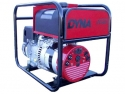 Dyna 6000 Watt Portable Generator by Winco(B)