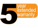 5-Year Extended Warranty for 2008 or Newer Generac 22 - 60kW Models