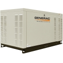 Generac Commercial 30kW (Steel) NG/LP 208V/3 Phase