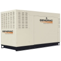 Generac Commercial 45kW (Steel) NG/LP 208V/3 Phase