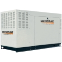 Generac QuietSource 48kW (Alum-CA Emission) NG/LP 240V/Single Phase