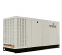 Generac Commercial 100kW 6.8L (Alum) NG 240V/Single Phase