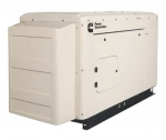 Cummins Power Quiet Connect 30kW Liquid Cooled Standby Generator Three Phase | RS30