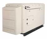 Cummins Power Quiet Connect 40kW Liquid Cooled Standby Generator Three Phase | RS40