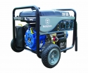 Westinghouse 7500E Watt Portable Generator Electric Start