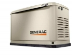 9kW Generac Guardian Home Standby Generator  with Mobile Link Monitoring | 70291
