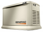 20kW Generac Synergy Home Standby Generator with 200 Amp SE Rated Automatic Transfer Switch | 7040