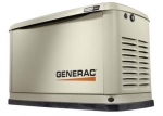 20kW Generac Guardian 3 Phase 208V Automatic Standby Generator | 7077
